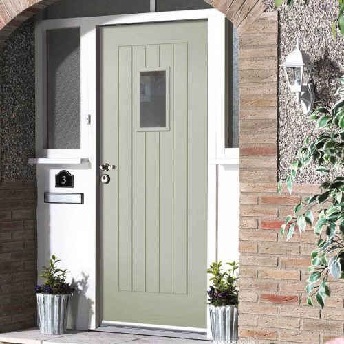 external doors, internal doors