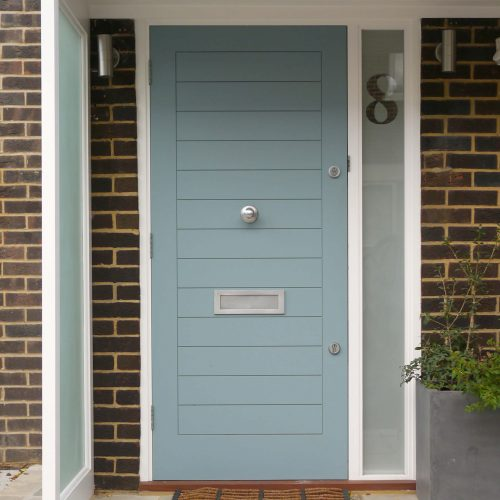 Menu - uPVC Doors - 2