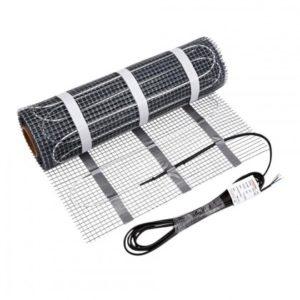 Price 5 - £604 - Underfloor Mat system 10m2