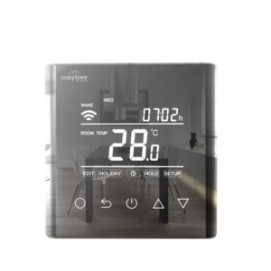 Wifi Touchscreen Thermo - Reflection - £227