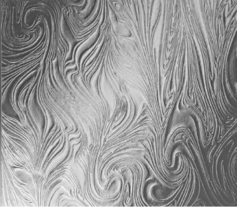 Obscure Glass Types -Taffeta