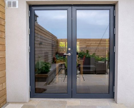Signature-contemporary-aluminium-clad-wood-french-doors