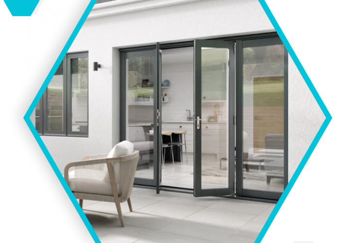 Top image - French doors new