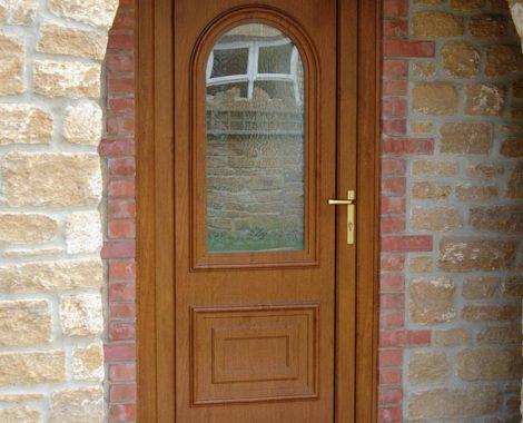 brown-upvc-front-door